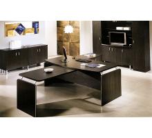 Какая мебель нужна в кабинете руководителя?
