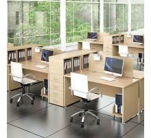 Как сэкономить при покупке офисной мебели