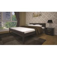 Кровать ТИС КЛАСИКА 140 200 сосна