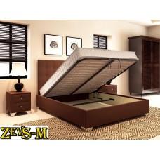 Кровать с подъемным механизмом Zevs-M Турин 180 200