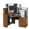 Компьютерный стол Ника Дорис, код: 1069