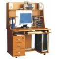 Компьютерный стол Ника Карме, код: 1075