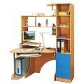 Компьютерный стол Ника Лиситея, код: 1076