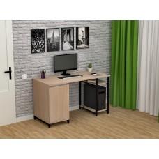 Компьютерный стол Loft СКЛ-3