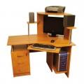 Компьютерный стол Ника 4, код: 1176