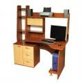 Компьютерный стол Ника 5, код: 1177