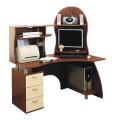 Компьютерный стол Амальтея, код: 1053