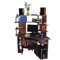 Компьютерный стол Ганимед, код: 1064
