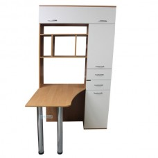 Компьютерный стол Ника НСК 4