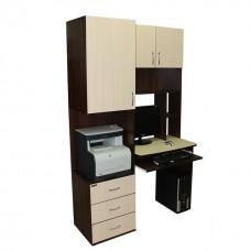 Компьютерный стол Ника НСК 13