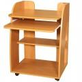 Компьютерный стол Ника НСК 6, код: 1162