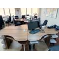 Компьютерный стол Клио, код: 1136