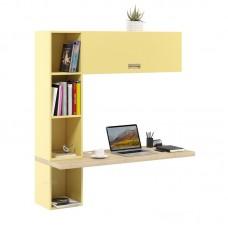 Навесной письменный стол Берти
