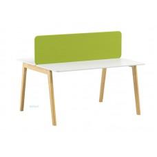 Письменный стол Мастер двухместный