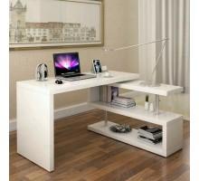 Как вписать компьютерный стол в интерьер?