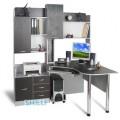 Компьютерный стол Тиса СК-10, код: 1432