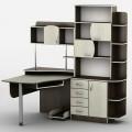 Компьютерный стол Тиса-8, код: 1469