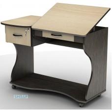 Стол для ноутбука СУ-5К