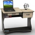 Стол для ноутбука СУ-5К, код: 1495