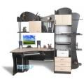 Компьютерный стол Тиса СК-16 Престиж, код: 1635