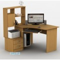Компьютерный стол Тиса-1, код: 1452