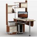 Компьютерный стол Тиса-10, код: 1453
