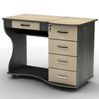 Письменный стол СУ-6К Универсал