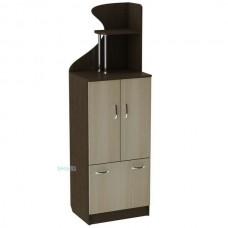 Шкаф для белья Престиж К-61