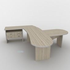 Комплект офисной мебели Менеджер-10