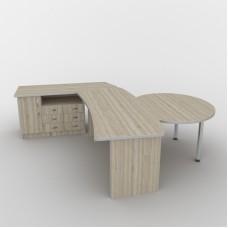 Комплект офисной мебели Менеджер-11
