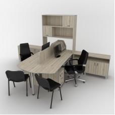Комплект офисной мебели Менеджер-12