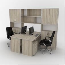 Комплект офисной мебели Менеджер-13
