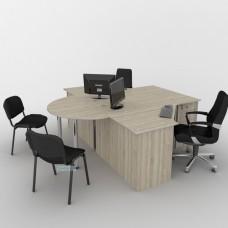 Комплект офисной мебели Менеджер-02