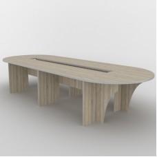 Стол для переговоров Комплект-07