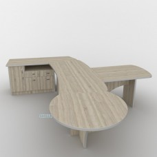 Комплект офисной мебели Менеджер-09