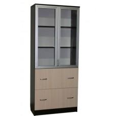 Шкаф офисный Ника ОН-14