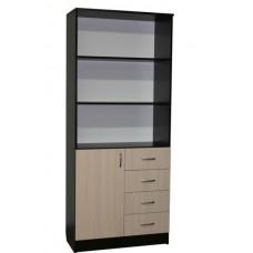 Шкаф офисный Ника ОН-15