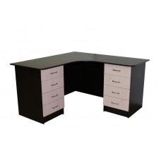 Письменный стол угловой Ника ОН-62
