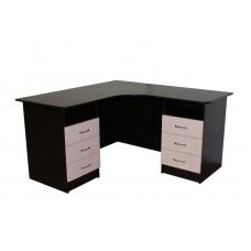 Письменный стол угловой Ника ОН-633-1600