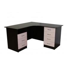 Офисный стол угловой Ника ОН-65