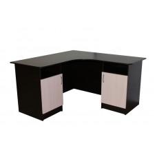 Письменный стол угловой Ника ОН-681-1400