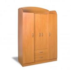 Шкаф в детскую ШДУ-2 Классик