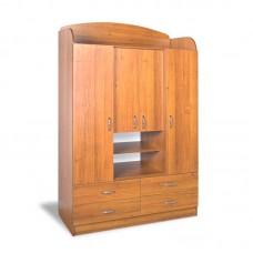 Шкаф в детскую ШДУ-3 Классик