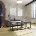 Столик журнальный Loft Кубо 3 в 1, код: 8663