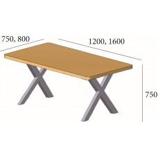 Стол универсальный Loft Тайм