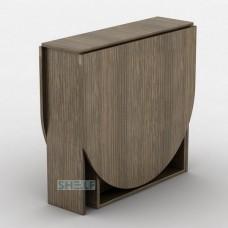 Раскладной стол книжка Венеция