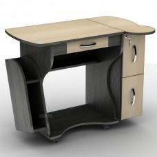 Письменный стол с регулируемой столешницей СУ-3 К